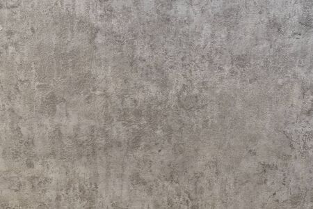 Beige concrete wall with a smooth surface textural. Brown leather texture look. Gray surface for design background texture.