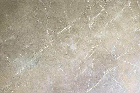 Texture for designers natural marble stone. Background of gray glossy stone. The use of marble texture in the design of walls and tiles. The concept of a stone with stripes. 写真素材