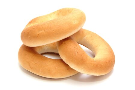 Three Bagels (Baranka) photo
