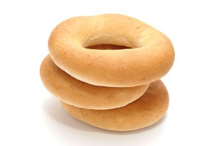 baranka: Three Bagels (Baranka)
