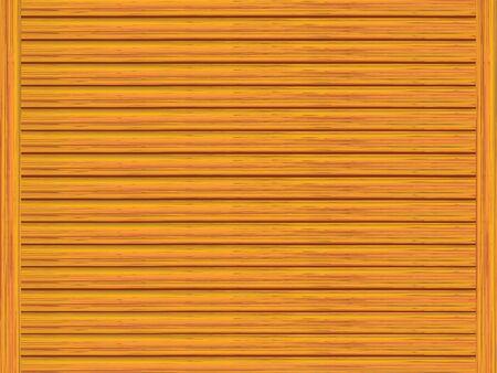 alder: Realistic wood texture background from wooden boards Alder. Vector illustration. Illustration