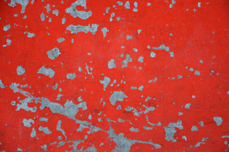 Grunge old metal surface background photo