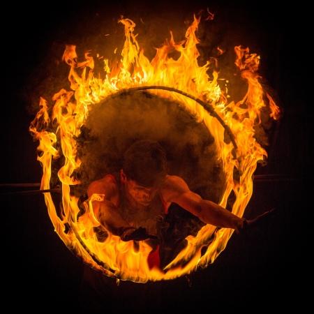 show ring: Indian Traditional Martial Arts Kalaripayattu
