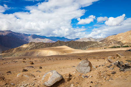 himalayas: Indian Himalayas in the province of Ladakh