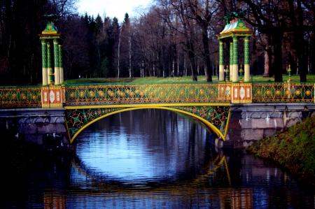 suburbs: St  Petersburg, suburbs Stock Photo