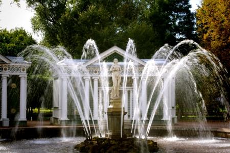 Fountain Eva