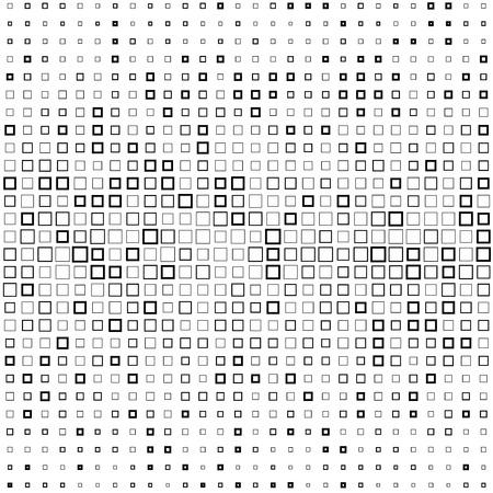 quadrati astratti: piazza astratto vettore