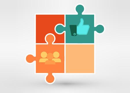 diffusion: modern presentation diagramm