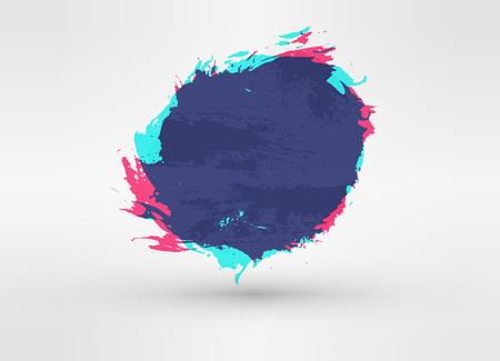 grunge shape: Grunge background. Retro background. Vintage background.Watercolor background. Business background. Abstract background. Hand drawn. Texture background. Abstract shape. Grunge shape Vector illustration EPS10