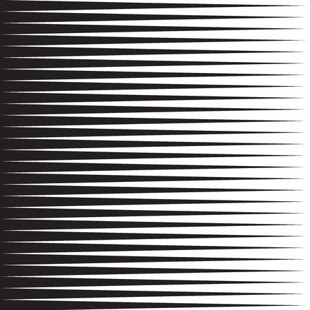 lineas horizontales: La velocidad del c�mic l�neas horizontales de fondo