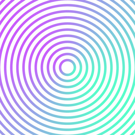 blue metallic background: Blue and green metallic  background design with concentric circles