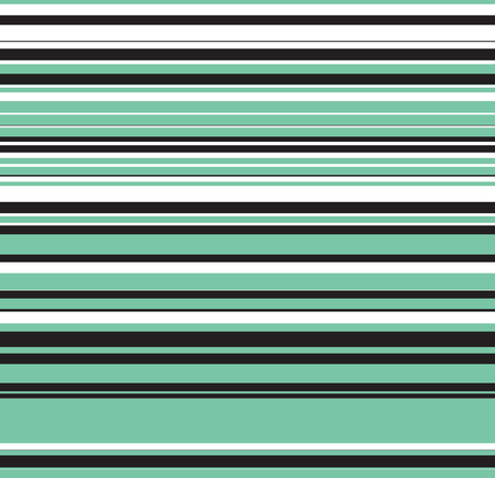 colorful stripes: Comic book speed horizontal lines background set. Good for banners, covers and stickers. Colorful stripes white, blue, green. Illustration