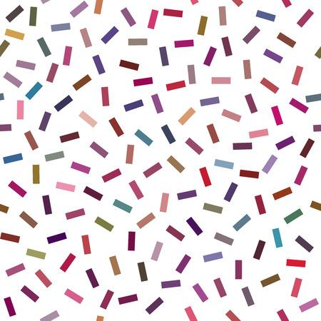 Moderált poszter, prospektus vagy kártya geometriai figurák Memphis stílusban, tökéletes webes hátterekhez vagy nyomtatott csomagoláshoz díszítéshez és divat textiliparhoz, textiltervezéshez. Illusztráció