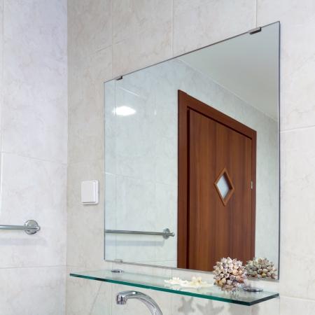 Interior design of a bathroom Stock Photo - 16051844