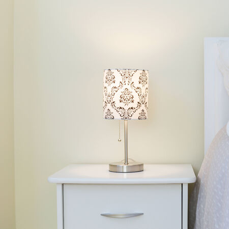Bedroom  interior design in white colors Stock Photo - 27543531