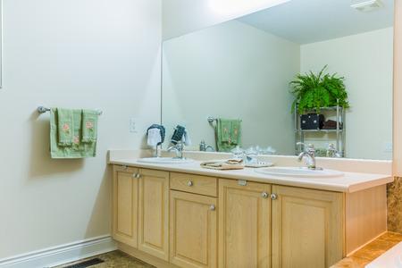 Bathroom Interior Design photo