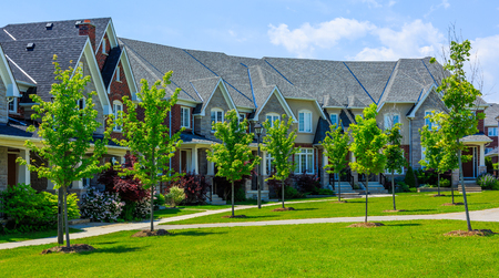 북아메리카의 고급 주택 스톡 콘텐츠
