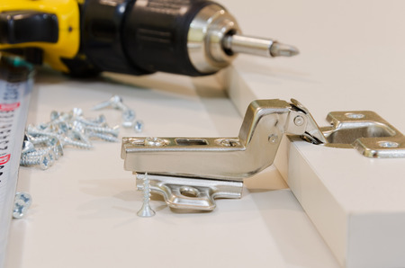 housework minor repairs, home hand tools and furniture details