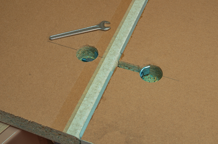 tools for the manufacture of furniture