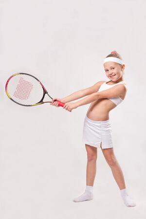 Children s Sport - Health and joy photo
