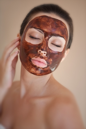 care for face and body spa Stock Photo - 15153933