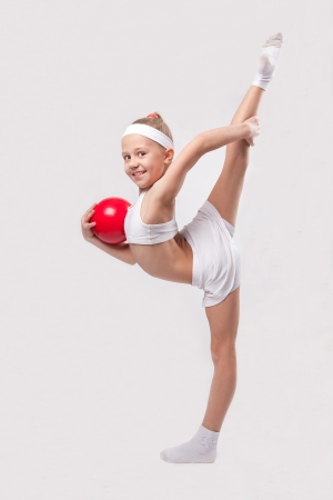 Children s Sport - Health and joy