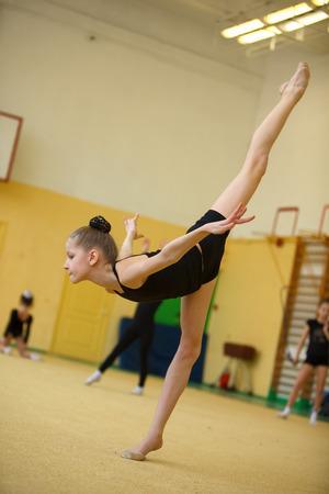 Юные девочки модели гимнастки фото 434-213