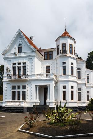 sukhumi: Stalins summer residence in Sukhumi