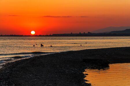 sukhumi: Lake Ritsa in Abkhazia
