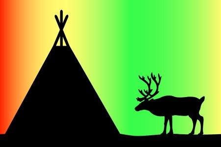 borealis: Borealis  Illustration