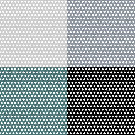 pintura abstracta: De fondo sin fisuras patr�n decorativo oscuro Vectores