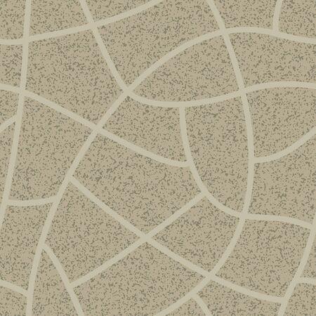 Cobblestone seamless background.