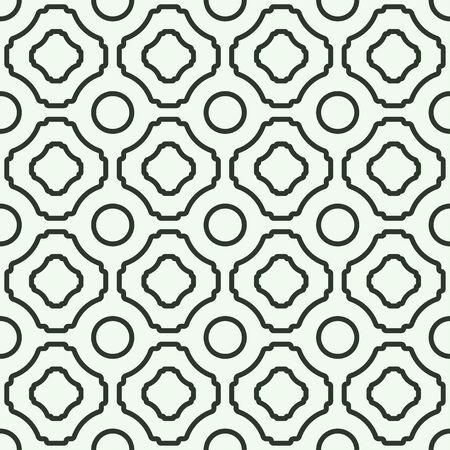 background decorative: Seamless background  decorative pattern.