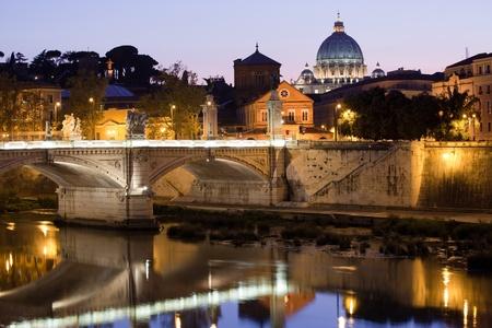 christendom: Cityscape of Saint Peter