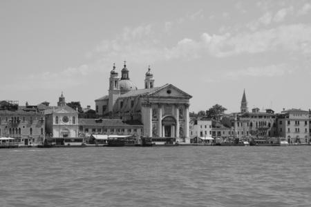 Il ジェスアーティ。サンタ ・ マリア ・ デル ・ ロザリオ。イタリア建築のランドマーク