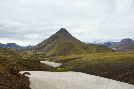 Alftavatn - Botnar Torsmork National Park, A Fascinating Summer Hike in Iceland