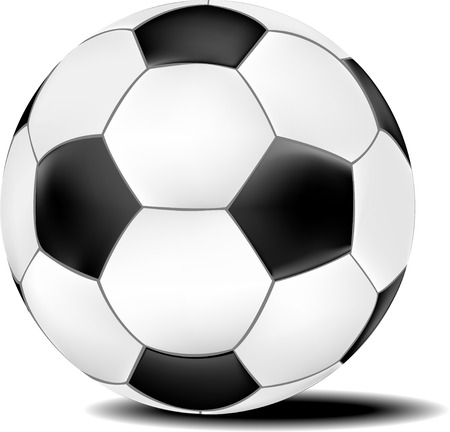 soccerball: ball