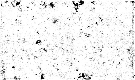 Subtle halftone grunge urban texture. Grunge overlays vector. Dirty grainy stamp and scratches and damage marks. Urban grunge overlay. Grunge background. Vector Illustration. Stock fotó - 148962928