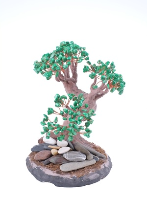donative: Tree - manual work
