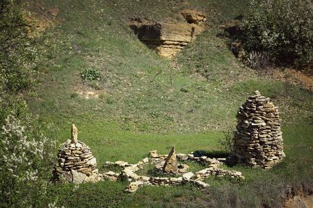 rituales: Lugar para rituales