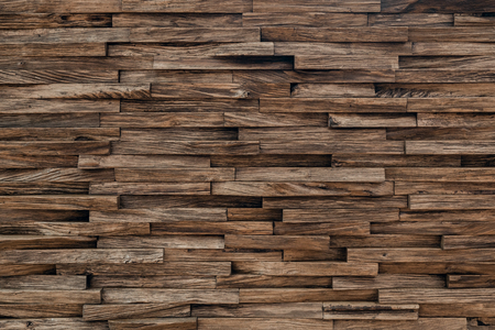 Wooden panel is handmade. Beautiful wall decoration. Stockfoto