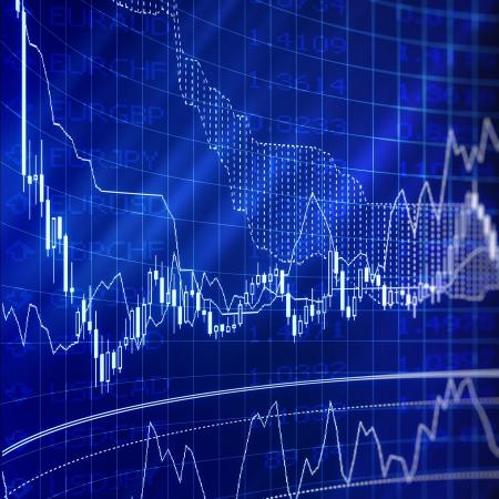 handel: Forex-Chart f�r den Devisenhandel mit Japan Kerzen Indikator