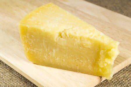 Parmesan: parmesan cheese