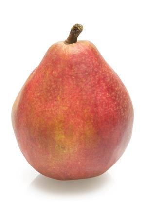 ripe: Ripe pear Stock Photo