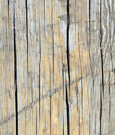 verdunkeln: Textur Flugzeug Holz Board. Es ist von Zeit und Wetter abdunkeln.