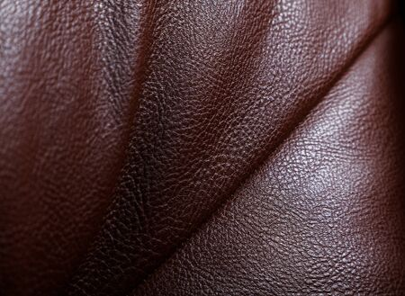 pimples: Brown structure of a skin with pimples Stock Photo