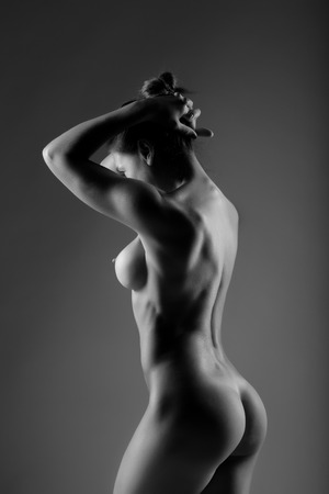 female photography nude