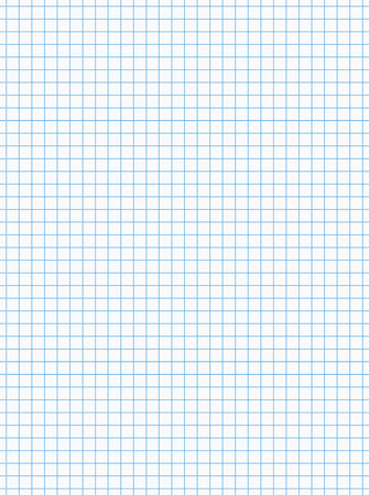 college ruled: Notebook sheet in a cage seamless pattern.