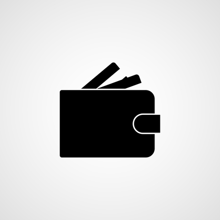 icon: Wallet icon