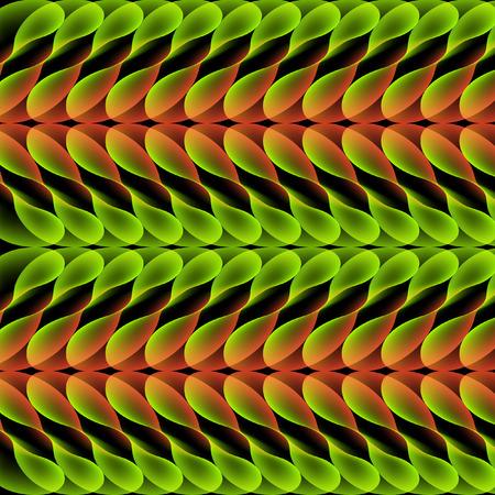 vibrant background: Abstract vibrant background. Illustration